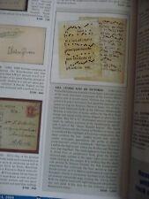 TOMAS LUIS DE VICTORIA VELLUM ANTIPHONARY HYMNAL SHEETS 16TH CENTURY VERY RARE