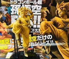 DRAGON BALL SUPER SON GOKU FES VOL.8 SUPER SAIYAN SON GOKU GOLD BANPRESTO 2018