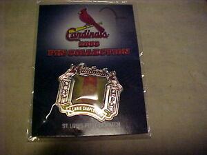 WS 2006 St Louis Cardinals Pin Collection P-- #29 Chris Carpenter
