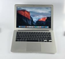 "2011 13"" Apple MacBook Air Intel i7 1.8Ghz 4GB Ram 64GB SSD OS X 10.11"