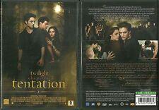 DVD - TWILIGHT 2 : TENTATION avec ROBERT PATTINSON, KRISTEN STEWART