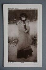 R&L Postcard: Marlborough Art Miniatures, GH Broughton