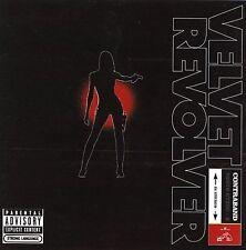 Velvet Revolver : Contraband CD