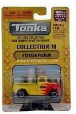 2009 Tonka Collection 10 #13 1956 Pickup