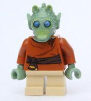 LEGO® Star Wars™ Minifigure Wald Figure Podracer From Set 7962