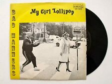 Bad Manners MY GIRL LOLLIPOP / FLASHPOINT  ska anni '80  45 GIRI VINILE 1981
