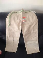 Old Navy Capri's Biege  Womens size 1 (NWT) **Price Reduction**