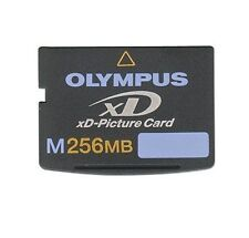 Olympus 256MB xD-Picture Card Type M,XD Card 256MB for Olympus&FujiFilm