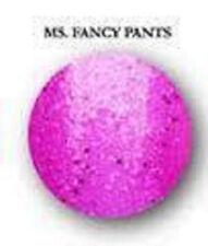 Entity 1 One Color Couture Soak Off Gel Polish  ~ MS FANCY PANTS ~ .5 oz