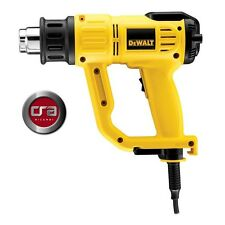 PISTOLA TERMICA DEWALT D26414  2000W DISPLAY DIGITALE