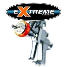 IWATA 5672 - 1.4MM LPH400-LVX HVLP Compliant Spray Gun w/700ml Cup