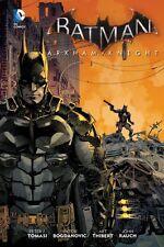 Batman Arkham Knight HC variante (allemand) # 1+2+3 - 555/222 ex. - Panini 2017