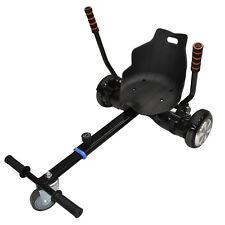 Adjustable Go Kart HoverKart For Two Wheel Balance Electric Scooter za