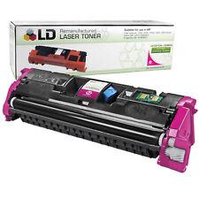 LD C9703A 121A Magenta Laser Toner Cartridge for HP Color LaserJet 71 1500 2500L