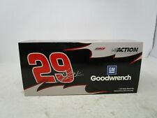 2003 Action *#29 KEVIN HARVICK (GM GOODWRENCH)*  1:24  (NOS)
