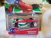 Disney Pixar Cars - Francesco Bernoulli - 2020 New Release - Color Changers