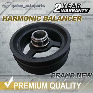 Harmonic Balancer for Holden Commodore HSV VE VF WM WN V8 LS2 LS3 L76 L77 L98