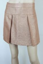 Forever New Above Knee Polyester A-Line Skirts for Women