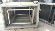 Hardigg rack mount 6 unit rubber shock case.