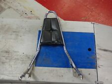 KG Engineering Sissy Bar with Back Rest Universl Fitment Removed from 84 XJ650