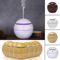 7 LED Air Aroma Essential Oil Diffuser Ultrasonic Aroma Aromatherapy Humidifier