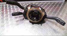 AUDI A6 C6 INDICATOR WIPER CRUISE CONTROL STALKS & SQUIB 4F0953549D 4E0953541A