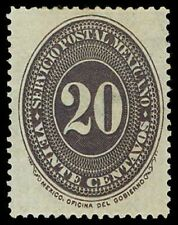 MEXICO 182  Mint (ID # 79719)