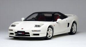 1/18 Autoart Honda NSX Type R 1992 NA1 Championship White