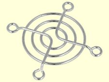 100 pcs. Lüftergitter für 50x50  3 Ringe Fan Guard for 50x50  3 Rings NEW  #BP