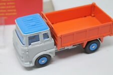 DINKY TOYS 435  * BEDFORD TK TIPPER * 1:43 * ORIGINAL * ATLAS EDITION