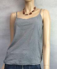 Fat Face Women's Cotton Strappy, Spaghetti Strap Tops & Shirts
