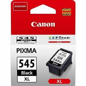 Canon PG545 PG-545 CL546 CL-546 PG545XL PG-545XL CL546XL  Black or Colour
