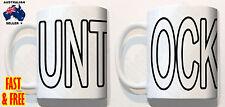 Novelty Rude COCK COFFEE MUG CUP Tea Gift birthday funny naughty
