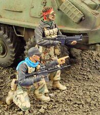 "Verlinden 1/35 ""Covert Ops"" Special Forces Unit in Afghanistan (2 Figures) 2790"