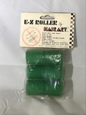 E-Z Roller By Hairart 13312 Short Medium Green (Box Is Worn Out)