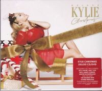 KYLIE MINOGUE Kylie Christmas Deluxe CD/DVD BRAND NEW NTSC Region ALL Slipcase
