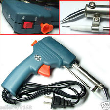 1PCS Hand-held AC 220V 45/60W Soldering Iron Gun Automatic feed solder wire