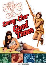 Good Times [New DVD]