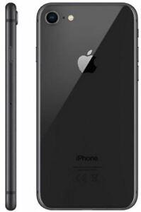"Apple iPhone 8 4.7"" Display 256GB 4G LTE (Factory Unlocked) Smartphone Open Box"