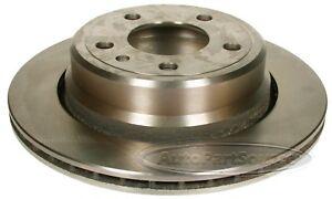 Disc Brake Rotor-Performance Plus Brake Rotor Front Tru Star 479150