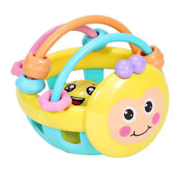 Bee Ball Baby Toys Activity Rattle Educational Learning Activity Grasping Toy LH
