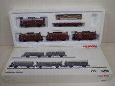 Märklin H0 46192 Güterwagen 5er Set Holzverladung OVP Insider 2012