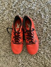 adidas indoor soccer shoes size 8 Almost Brand New