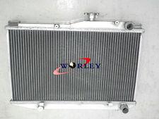 BRADN NEW 52MM for Toyota COROLLA AE86 4AGE GTS 83-87 84 85 86 aluminum radiator