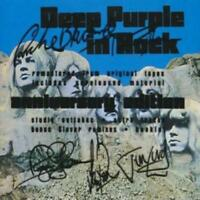 Deep Purple : In Rock CD 25th Anniversary  Album (1995) ***NEW*** Amazing Value