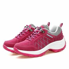 Women Sneakers Fashion Shock Absorbing Sport Shoes Non Slip Hiking Trainers