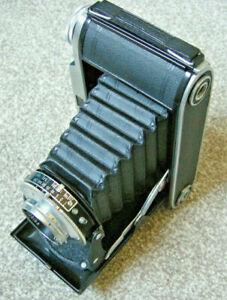 voigtlander bessa camera