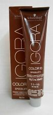 Schwarzkopf IGORA COLOR 10 Professional Permanent Hair Color ~ 2.1 fl oz / 60 ml