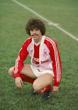 OLD SPORTS PHOTO Football New Nottingham Forest Signing Peter Ward