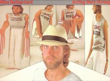 LP 2713  MIKE RUTHERFORD  ACTING VERY STRANGE